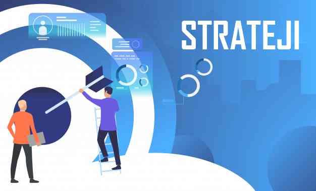 İşletmeler için Strateji Yönetimi
