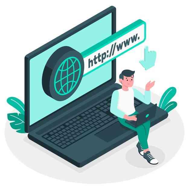 URL (Link) Nedir? Nasıl Çalışır?