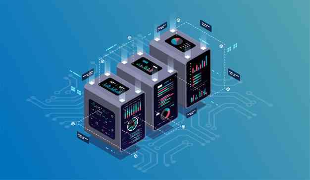 Virtual Dedicated Server ( VDS ) Nedir ?